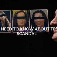 "Ted Cruz ""Sex Scandal"" Rocks the Internet"