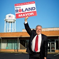 Can Wild Card Roland Trump the Opposition?