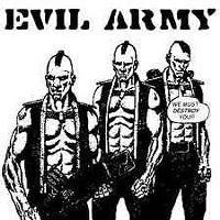 Evil Army Rules, OK?