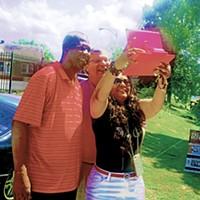 Pre-Summer Heat in Memphis Politics