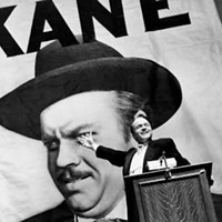 Politics and the Movies 2: Citizen Kane