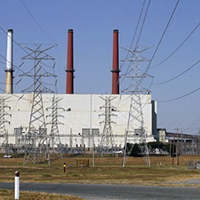 The TVA is replacing the Allen Fossil Plant with a new gas plant.