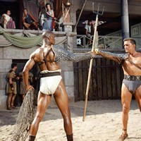 Politics and the Movies 4: Spartacus