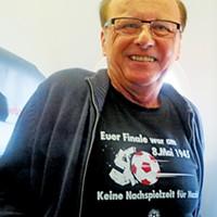 Helmut Cohen of Berlin