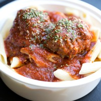 Now open: 99¢ Soul Food, Tuscany Italian Eatery.