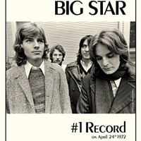Big Star Book Launch at the Brooks