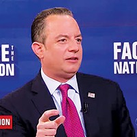 Reince and Repeat.