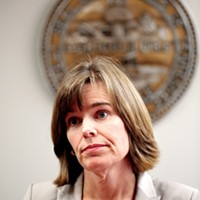 State Requests More Discipline for AG Weirich