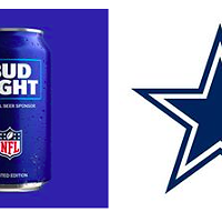 Can of Bud Light, Cowboys Watch Nets Prison Time for Two