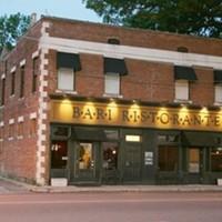 Bari's Speakeasy Bar Opens this Weekend