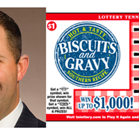Rep. Andy Holt: Lottery Commercials 'Disgusting, Out of Hand'