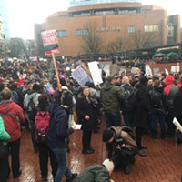 PODCAST: Two Flyer Guys and the Portland Protests