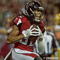 Super Bowl LI: Who Are the Falcons?