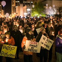 Memphis Greenlights Pro-Immigration Protest