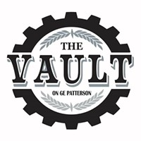 The Vault Going in Double J Space