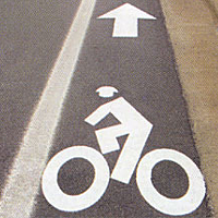 City Plans Road Projects, Bike Lanes