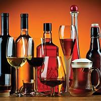 Liquor Before Beer …
