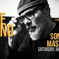 Bruce Sudano at Minglewood and Stax