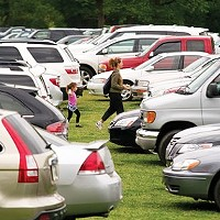 UPDATE: Zoo Parking Project Finds a New Way Forward