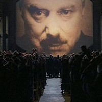 Never Seen It: Watching 1984 with the Political Cinema Club