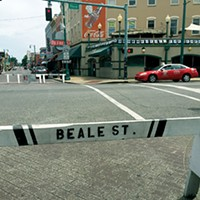 Beale and Third