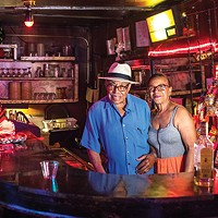 The Big S: A Very Memphis Bar
