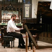 Belvedere Chamber Music Festival brings classical performers and composers from around the globe.