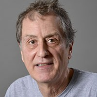 Remembering Leonard Gill
