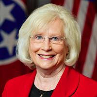 Senator Mae Beavers
