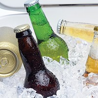 Hot or Cold? Depends on What You're Drinking