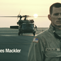 James Mackler: A Democrat in the Senate?