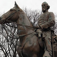 City Council Makes Headway to Remove City's Confederate Statues Regardless of Historical Commission's October Decision