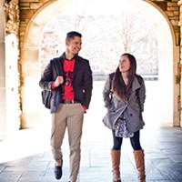 DACA students at Rhodes College
