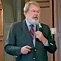 State Rep. Steve McDaniel