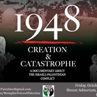 Documentary 1948: Creation and Catastrophe Explores the Roots of the Israeli-Palestinian Conflict