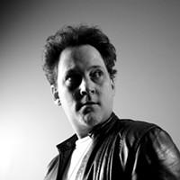 Director John Pickle