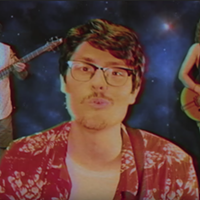Music Video Monday: Letterman Jacket