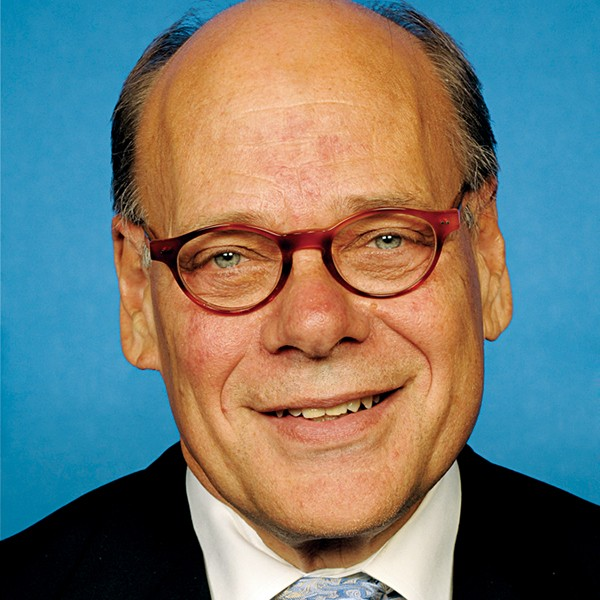 9th District Congressman Steve Cohen