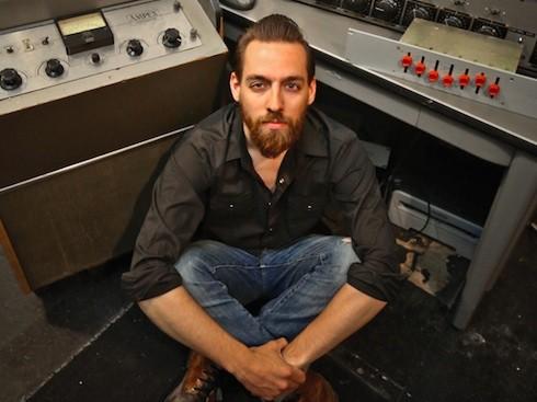 Matt Ross-Spang