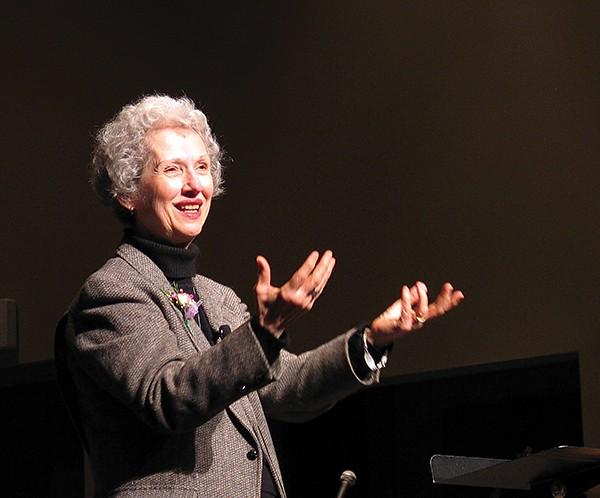 Phyllis Tickle