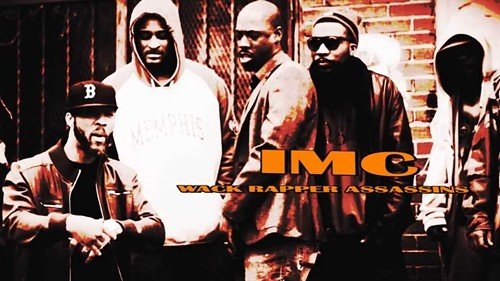 Iron Mic Coalition