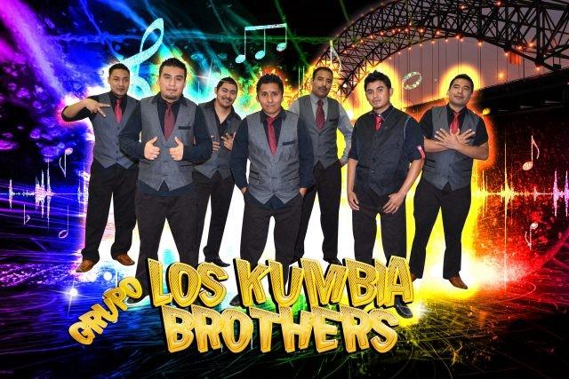 Los Kumbia Brothers