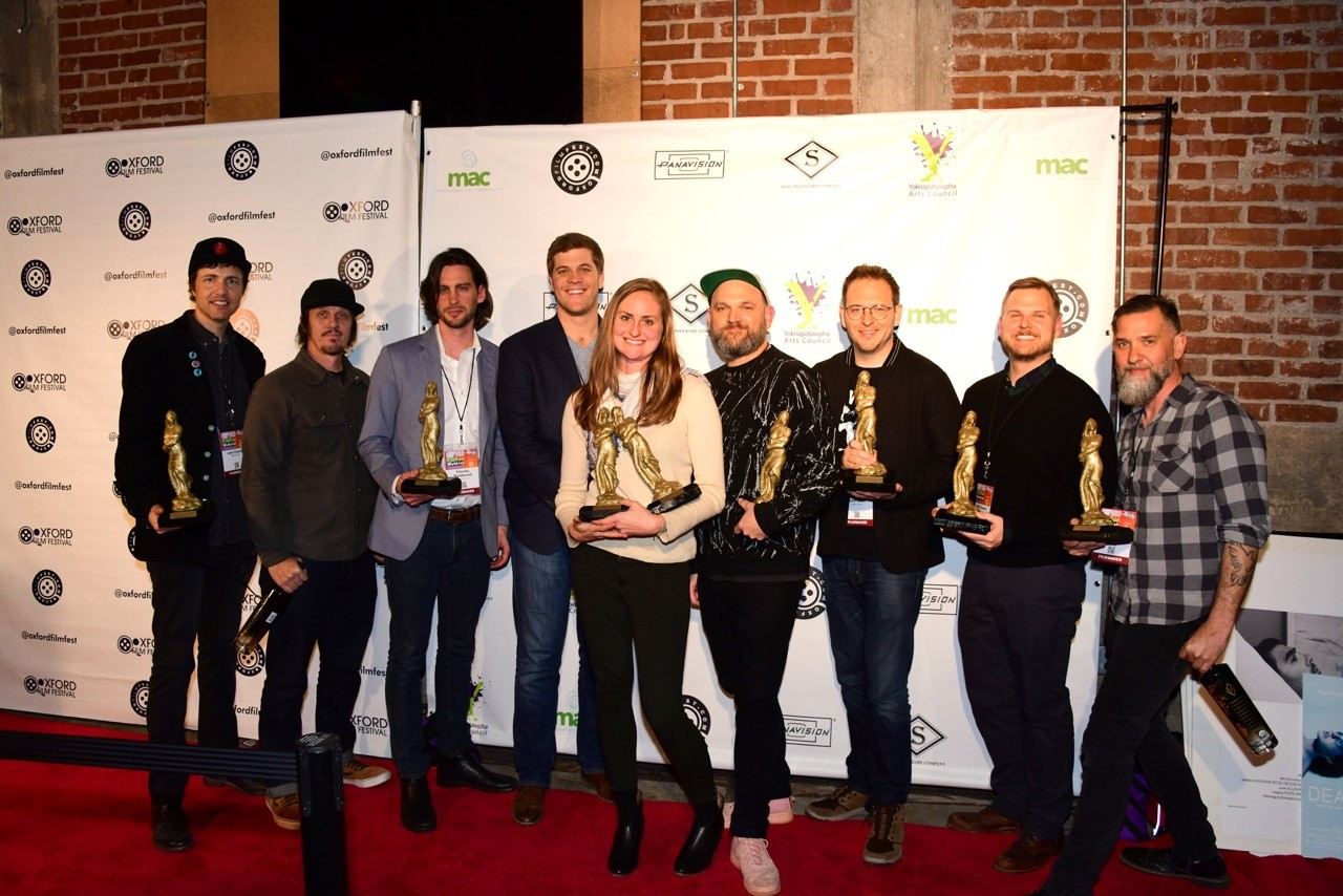 Memphis Filmmakers Take Home The Hoka At Oxford Film