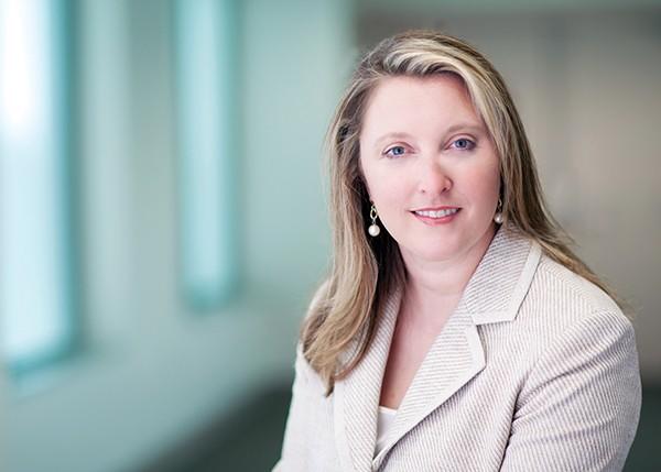 Dr. Laura Bishop