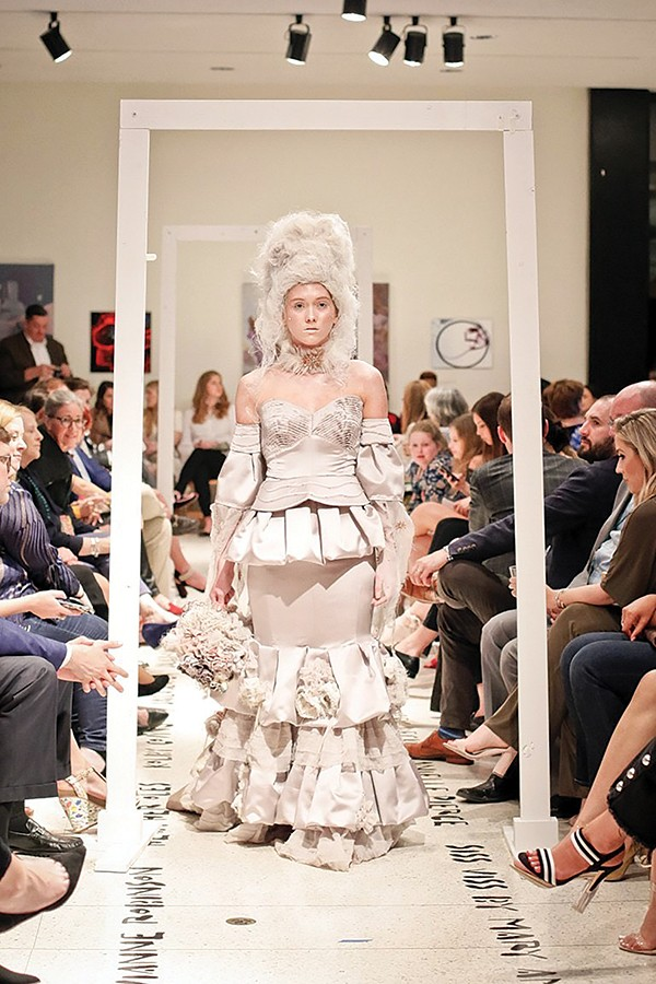 Remarkable Memphis Fashion Week Where To Go And What To Look For Home Interior And Landscaping Ologienasavecom