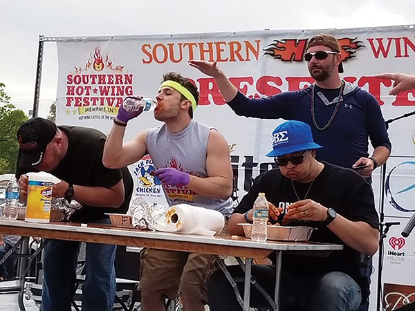 Southern Hotwing Festival