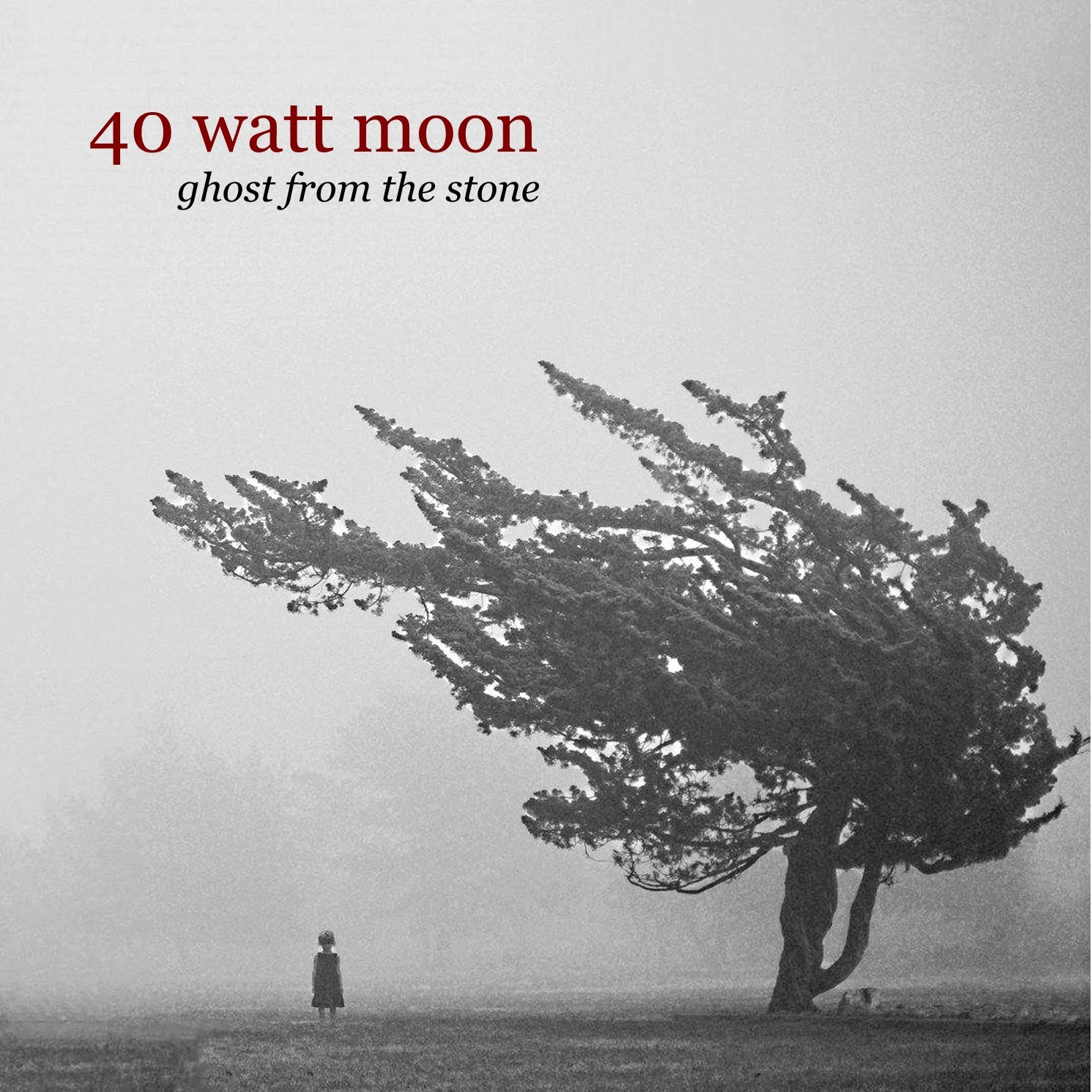 Aylen Moon 40 watt moon's ghost from the stone | record reviews