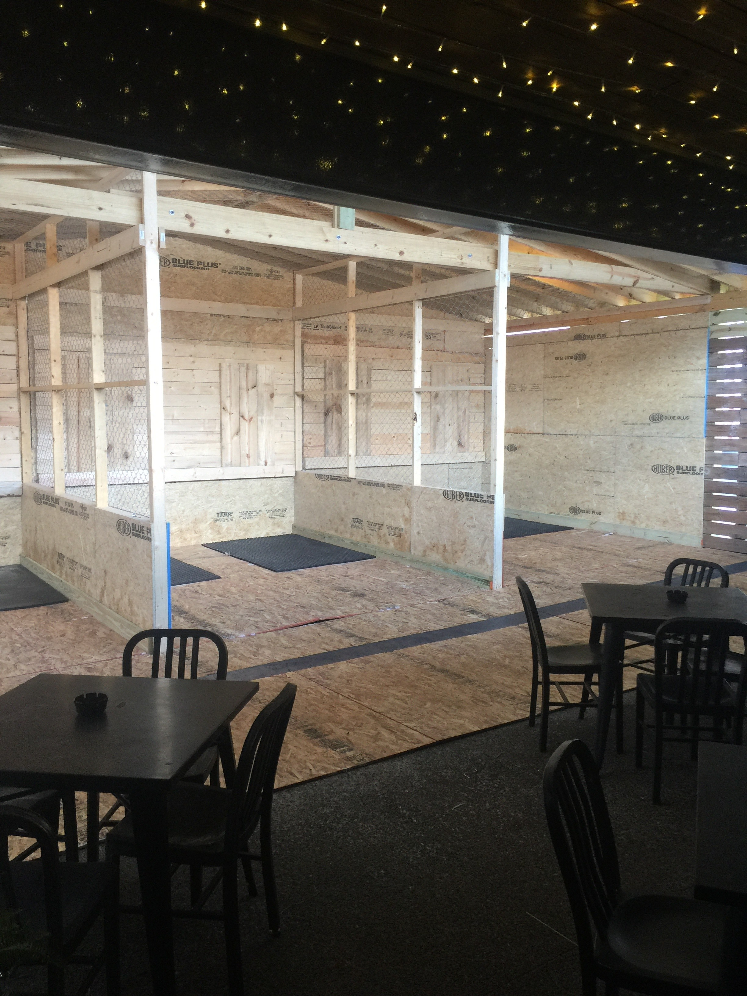 Highland Axe Rec To Open Sept 4th Hungry Memphis