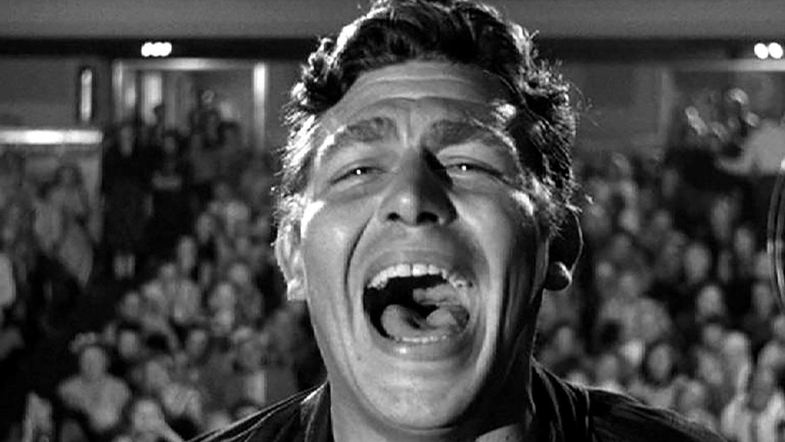 A Face In The Crowd Predicted The Trump Era — in 1957 | Film/TV/Etc. Blog