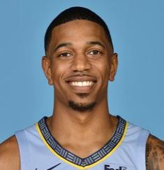 De'Anthony Melton - NBA.COM